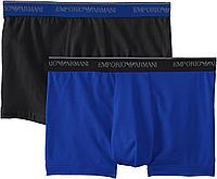 Emporio Armani Трусы 2000000359830 синий, XXL