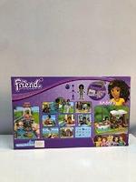 Friend лего, фото 1
