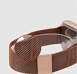 Наручные часы с магнитным ремешком., фото 6