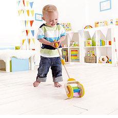 Детские игрушки-каталки