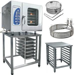 запчасти для теплового оборудования horeca&fast-food