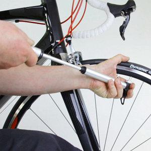 велосипедные насосы