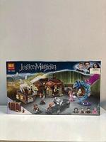 Лего Justin Magician, фото 1