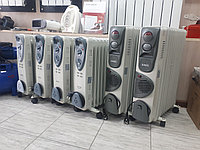 Масляный радиатор Oasis BB-20T (9 сек)