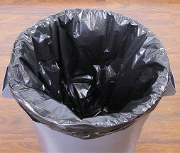 Пакеты, мусорные мешки