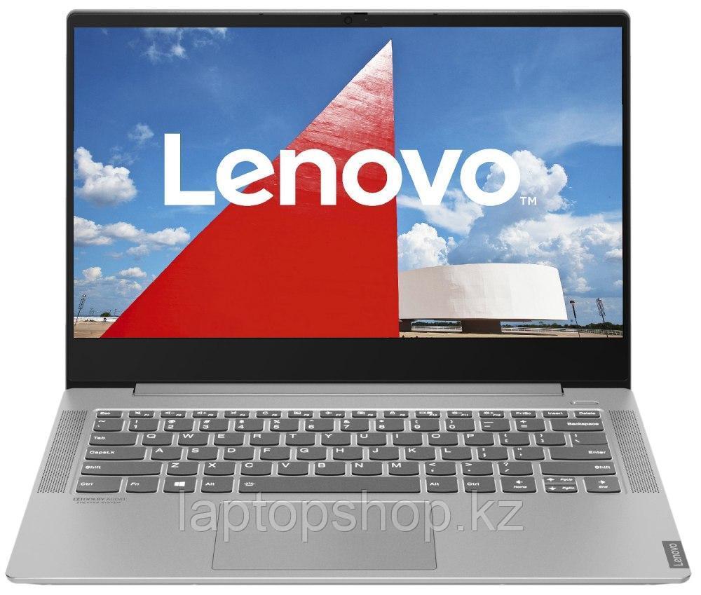 Ноутбук Lenovo IdeaPad S540, Ryzen 5 3500U 2.1GHz, 8GB, 512GB SSD