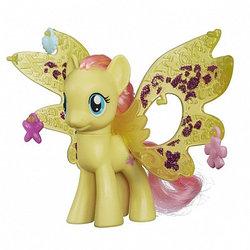"""Hasbro My Little Pony Пони """"Делюкс"""" Cutie Mark Magic с волшебными крыльями"""