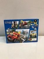 Лего CITIES, фото 1
