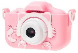 Фотоаппарат Children's Fun Camera Fun Camera Kitty