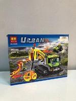 Лего URBAN, фото 1
