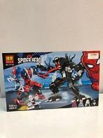 лего SPIDER HERO, фото 1