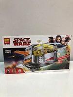 Лего SPACE WARS