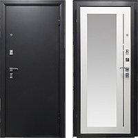 Входная дверь с зеркалом Рефлект