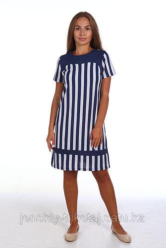 Собственное производство Платье женское кулирка 2.110-Е
