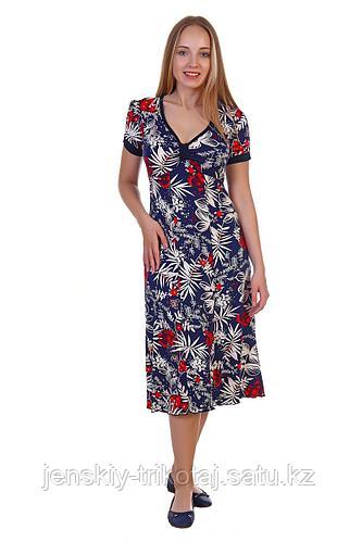 Собственное производство Платье женское вискоза 2.06
