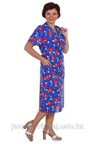 Собственное производство Платье бязевое 2.83-М