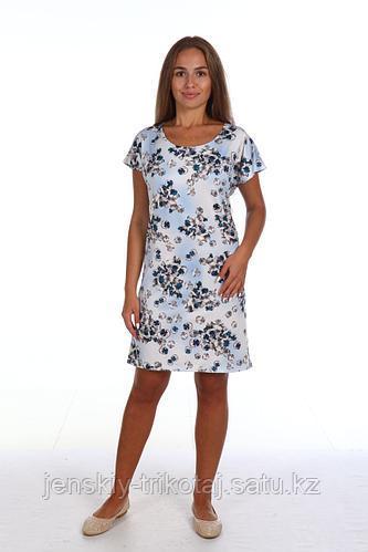 Собственное производство Платье женское вискозное масло 2.105-Ю