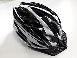 Велосипедный аэродинамичный шлем