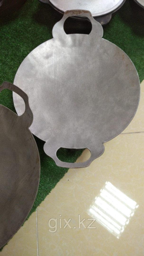 Садж стальной с подставкой 40 см