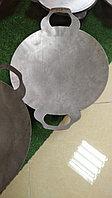 Садж стальной с подставкой 40 см, фото 1