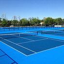Наливное покрытие Hard для тенниса, фото 2