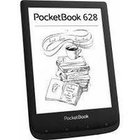 Электронная книга PocketBook 628 черный