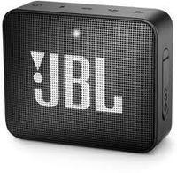 Портативные колонки JBL GO 2 Midnight черный