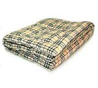 Одеяло синтепоновое 1,5, ткань верха 100% хлопок