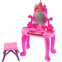 Детский трюмо-пианино со стульчиком Piano Vanity