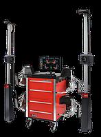 3-х камерный беспроводной 3D стенд, JOHN BEAN модель V3400 AC400
