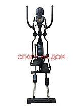 Эллиптический электрический тренажер PROSPEROUS EF-01M до 150 кг, фото 2