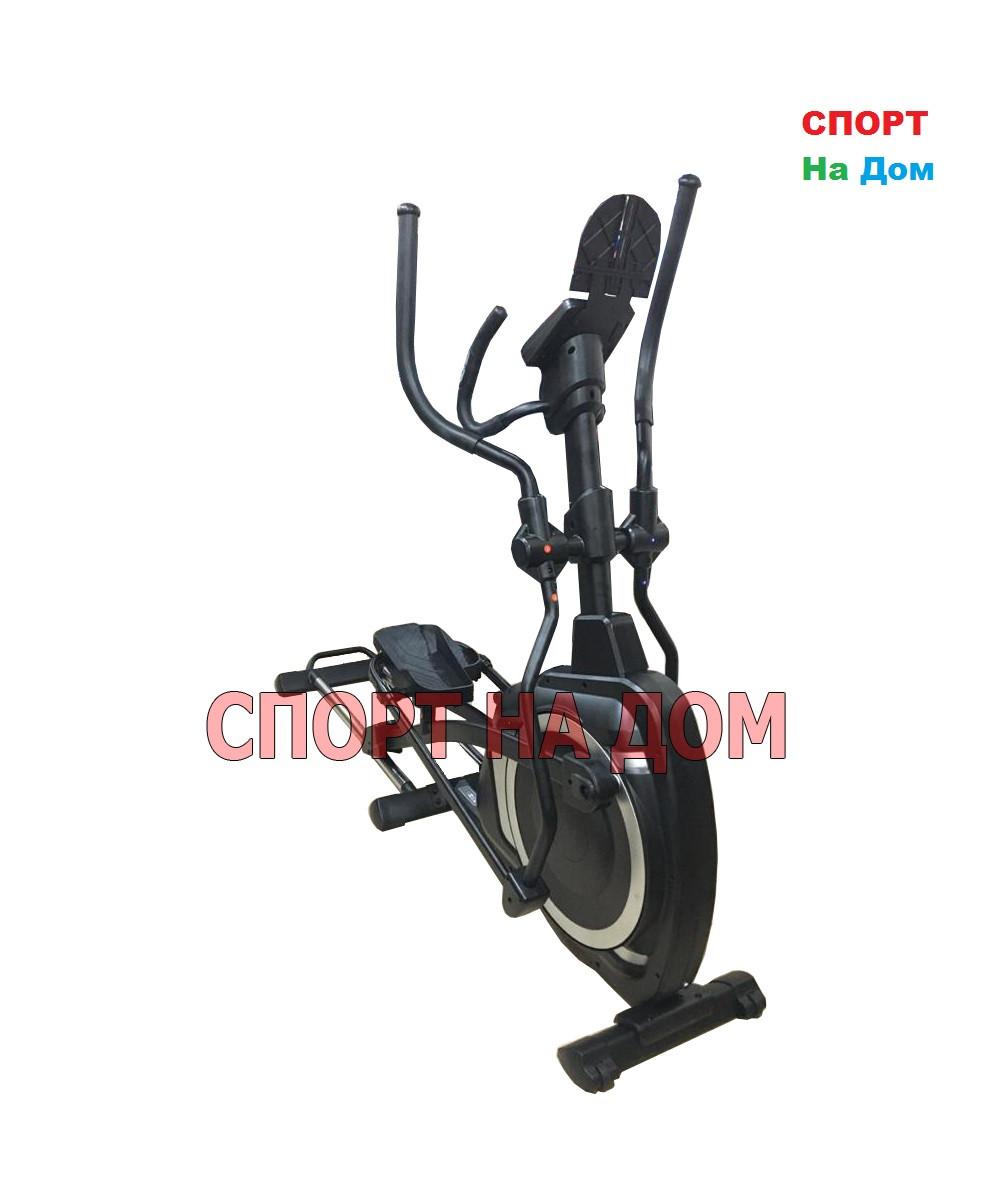 Эллиптический электрический тренажер PROSPEROUS EF-01M до 150 кг