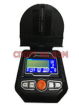 Эллиптический электрический тренажер PROSPEROUS EF-01M до 150 кг, фото 3