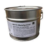 Праймер для металла.
