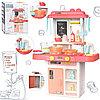 Детская кухня Fashion Kitchen 889-170 (вода, свет и звук)