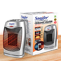 Обогреватель керамический Sonifer SF-6511