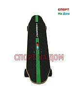 Скейтборд MP 3 XHW-185 (со светомузыкой)