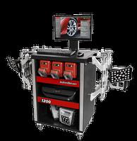 3D стенд РУУК для легковых автомобилей, JOHN BEAN модель V1200