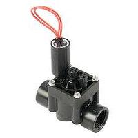 "Клапан электромагнитный для полива 1"" 25mm Hunter PGV-101 с регулятором потока"