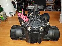 """Электромагнитный клапан для полива 3"""", фото 1"""