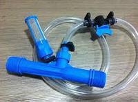 """Инжектор Вентури 1 1\2"""" (Ventury injector), фото 1"""