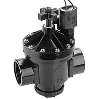 "Клапан электромагнитный для полива K-Rain 2"" (50мм), фото 1"