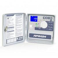 Контроллер наружный для полива RPS 469 на 4 станции 220V K-Rain