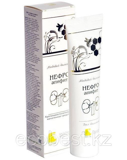 Нефро-апифит Бальзам медовый почечный - фото 1