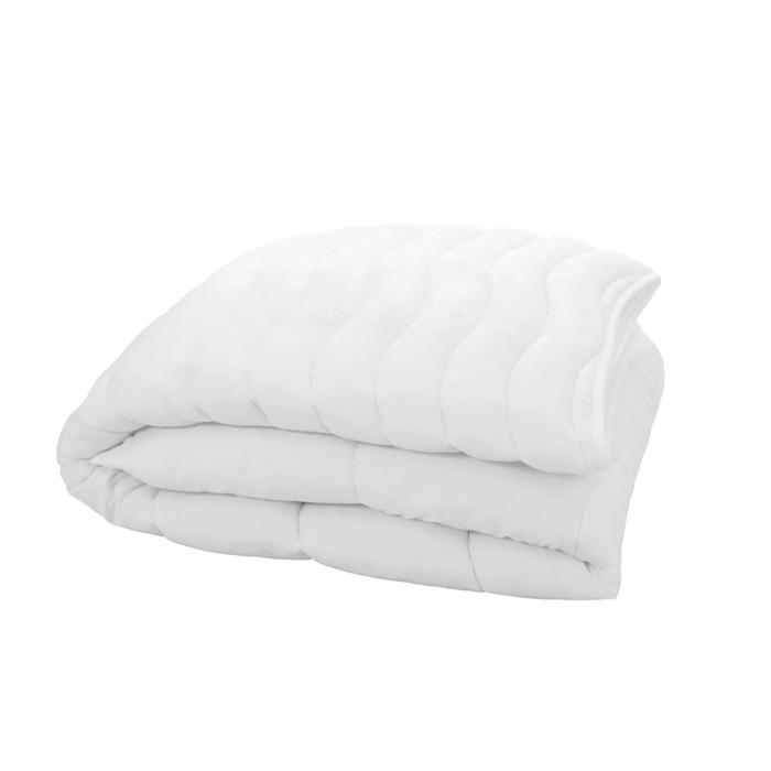 Одеяло стеганое Смарт 172х205 см, чехол микрофибра, cинтетический пух AirSoft, 230г/м