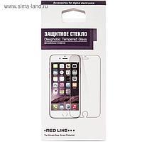 Защитное стекло для экрана Redline для Apple iPhone 6