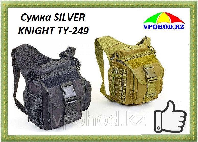 Сумка SILVER KNIGHT TY-249