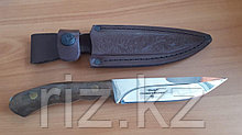 Нож кизлярский Енот
