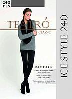 Ice Style 240 колготки из микрофибры,Teatro nero 2