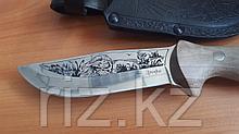 Нож кизлярский Дрофа